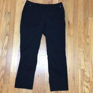 Dana Bachman Black Pants